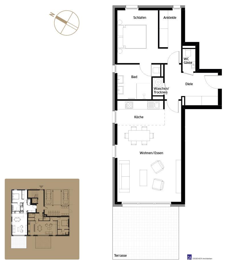 Exklusive Eigentumswohnungen Im Science Quarter Hamm Kaufen